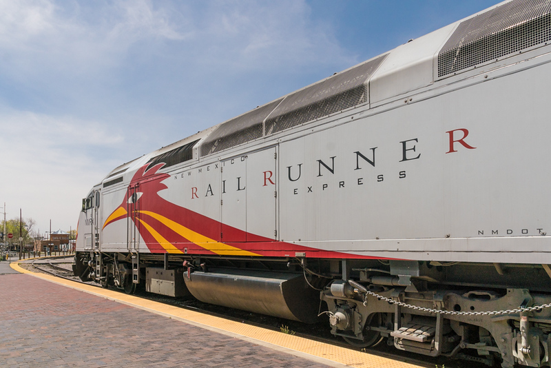 Rail Runner Express