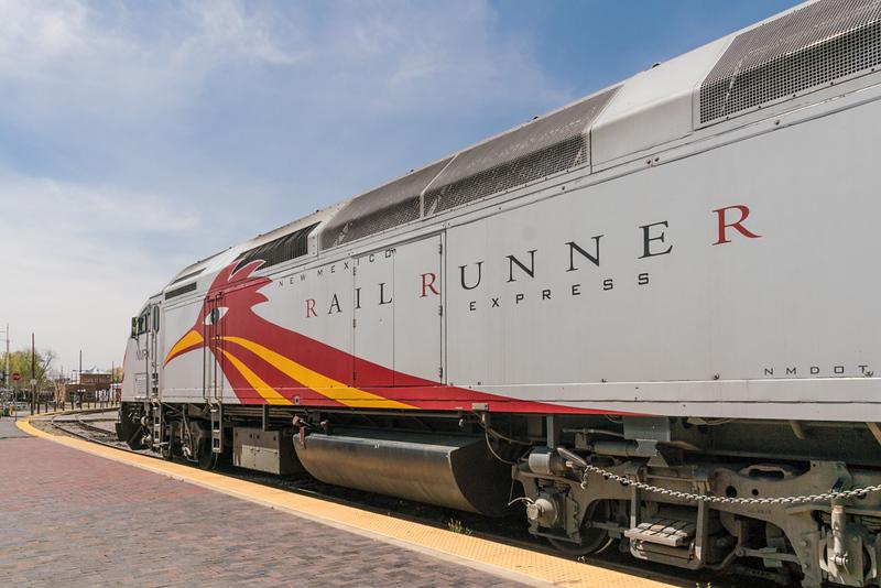 Rail Runner Express
