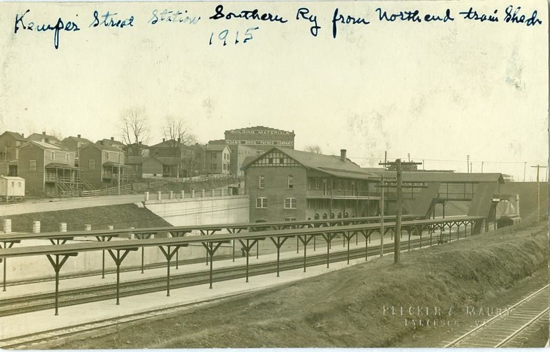 Kemper Street Station (07513)