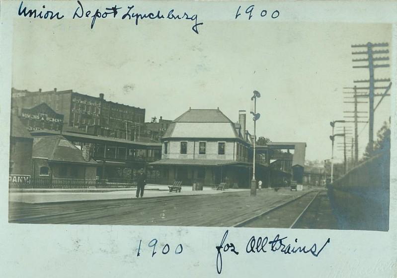 Union Station (07527)
