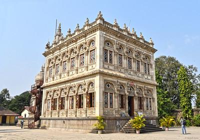 Shinde Chhatri (1780)