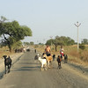 Driving the Back Roads of Maharashtra State is Slow Going