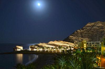Night at Al Waha Hotel