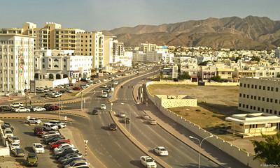 Al Khuwair Neighborhood