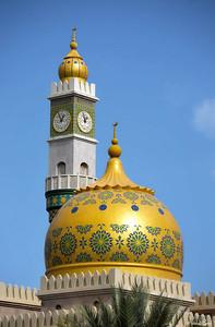 Asma bint Alawi Mosque