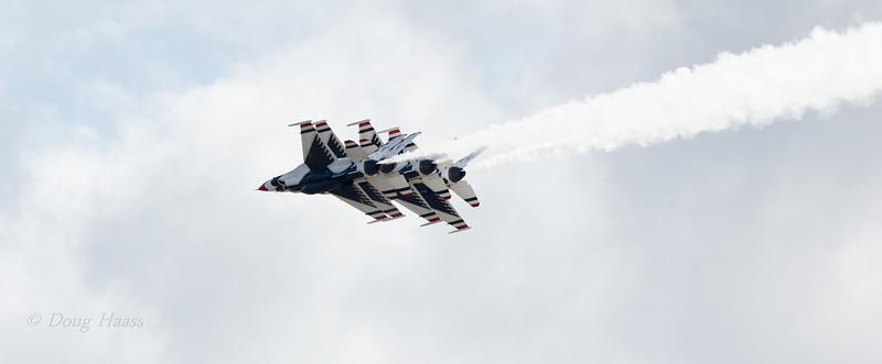 Air Force Thunderbirds