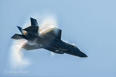 F35 Lightning II Saturday 10/10/2020.