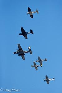 Texas Legends Flying Museum