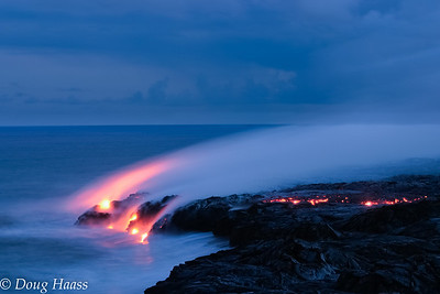 Kilaeau Volcano, Hawaii Volcanoes National Park