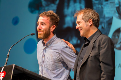 2014 Sundance Awards