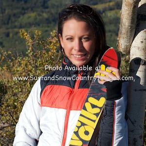 Emily Cook, 2014 TeamUSA, Aerials, Park City, Utah