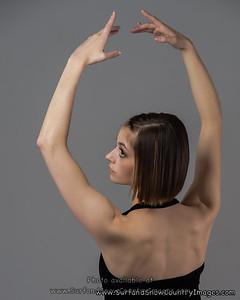 Dancer/Model:  Sarah Winn; MUA:  Erica Lopez; Asst:  Willy; Photographer:  Scott Hallenberg
