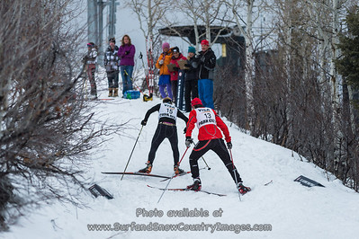 2014 King of the Mountain, Utah Olympic Park