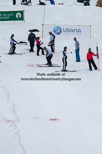 Emily Cook  at the 2014 US Freestyle Ski Championships, Deer Valley Resort, Park City UT  (3/28/2014)