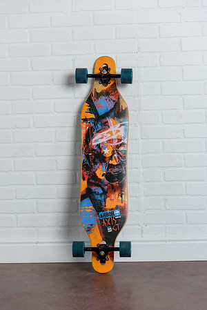 $85 Arbor Skate / Longboard