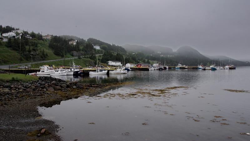Newfoundland, Placentia