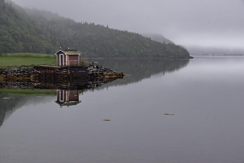 Newfoundland, Placentia, TCPC