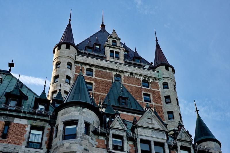 Old Quebec City, Quebec