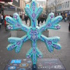 Snowflake name <br /> <br /> Poles Apart <br /> <br /> Designed By <br /> <br /> Laura Kate Chapman
