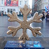 Snowflake Name <br /> <br /> It was on a Starry Night <br /> <br /> Designed by <br /> <br /> Carl Godfrey