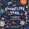 Snow Flake Trail leaflet front cover
