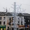 Willamson Square Giant Snowflake