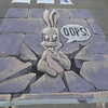 Rabbit Southport Arts Festival 7th May 2016
