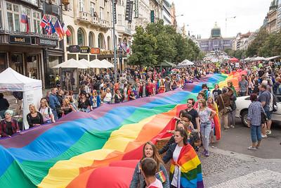 Prague Pride