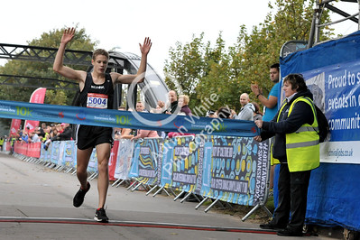 Admiral Swansea Bay 10k Race... 5K Race winner BYLINE www.adrianwhitephotography.co.uk