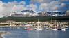 Ushuaia, Tierra del Fuego, Patagonia
