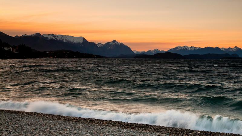 Lago Nahuel Huapi, San Carlos de Bariloche, Río Negro