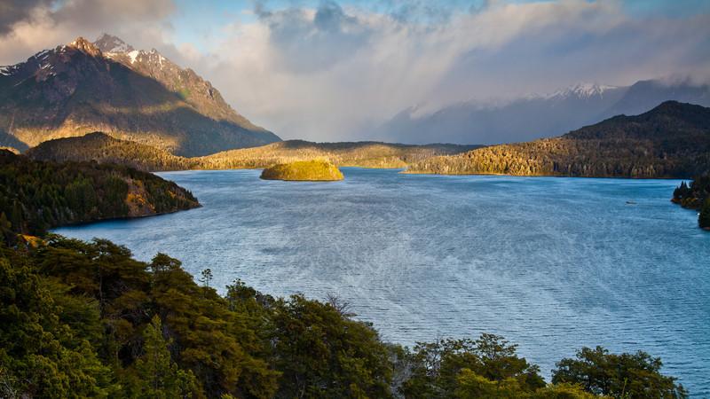 Nahuel Huapi National Park, San Carlos de Bariloche, Río Negro
