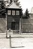 Auschwitz 1 watchtower