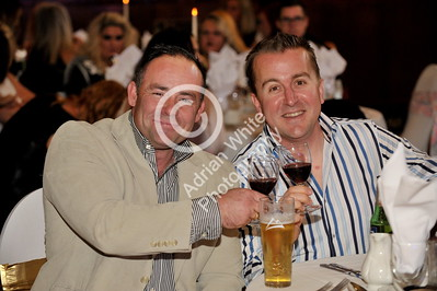 SWANSEA / Copyright Adrian White Thursday 17th November 2016 Beaujolais Day at the Brangwyn Hall...