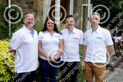 Estate Capital Croquet Day Lord Mayor's Mansion House Swansea  Team MHA Broomfield Alexander  Copyright © 2018 by Adrian White  Photography, all rights reserved. For permission to publish - contact me via www.adrianwhitephotography.co.uk Please respect copyright laws.