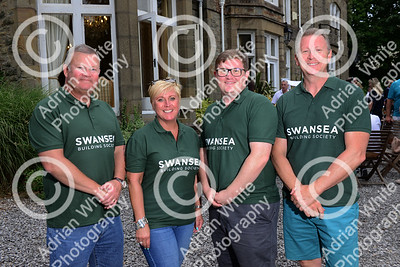 Estate Capital Croquet Day Lord Mayor's Mansion House Swansea  Team Swansea Building Society  Copyright © 2018 by Adrian White  Photography, all rights reserved. For permission to publish - contact me via www.adrianwhitephotography.co.uk Please respect copyright laws.