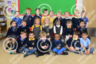 FIRST DAY AT SCHOOL 2018  Brynmill Primary Reception Mrs Roach Class    BYLINE - photos available at click4prints.com  Copyright © 2018 by Adrian White  Photography, all rights reserved. For permission to publish - contact me via www.adrianwhitephotography.co.uk Please respect copyright laws.
