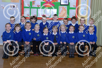 FIRST DAY AT SCHOOL 2018  Rhydyfro Primary Reception Class  BYLINE - photos available at click4prints.com  Copyright © 2018 by Adrian White  Photography, all rights reserved. For permission to publish - contact me via www.adrianwhitephotography.co.uk Please respect copyright laws.