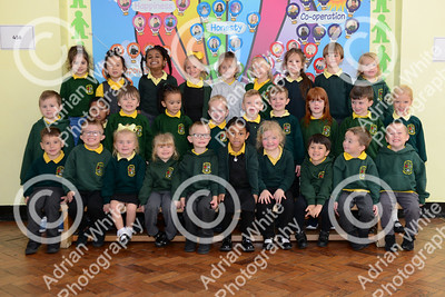 FIRST DAY AT SCHOOL 2018  Plasmarl Primary Reception class  BYLINE - photos available at click4prints.com  Copyright © 2018 by Adrian White  Photography, all rights reserved. For permission to publish - contact me via www.adrianwhitephotography.co.uk Please respect copyright laws.