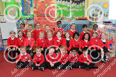 FIRST DAY AT SCHOOL 2018  St Joseph's Catholic Primary Reception Class T   BYLINE - photos available at click4prints.com  Copyright © 2018 by Adrian White  Photography, all rights reserved. For permission to publish - contact me via www.adrianwhitephotography.co.uk Please respect copyright laws.