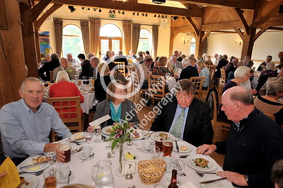 SWANSEA / Copyright Adrian White Sunday 23rd October 2016 Gower Society 60th Anniversary Lunch at the King Arthur Hotel, Reynoldston... BYLINE www.click4prints.com