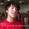 Harry Secombe 15th Anniversary