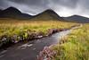 The Cuillin, Isle of Skye