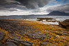 Loch Scavaig towards The Black Cuillin, Isle of Skye