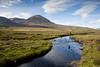 The Red Cuillin, Isle of Skye