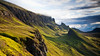 Trotternish Ridge from The Quiraing, Isle of Skye