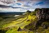 Trotternish Ridge from The Quiraing, Isle of Skye - United Nations Photo Club - photo of the year 2011