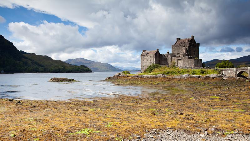 Eilean Donan Castle, Lochalsh
