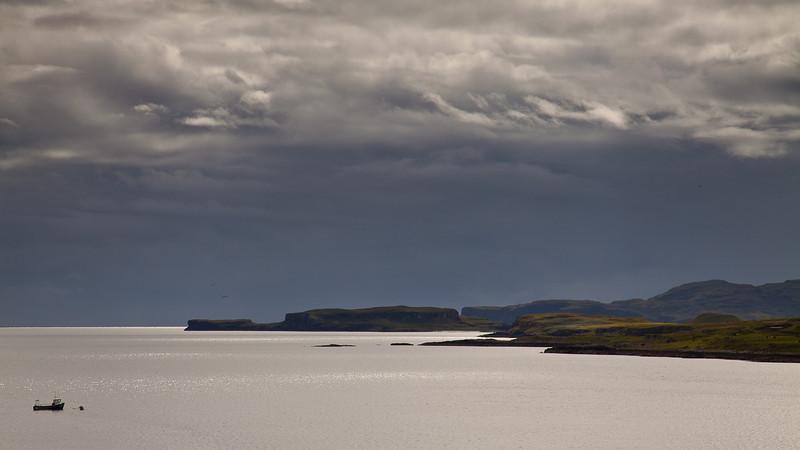 Loch Bracadale, Isle of Skye