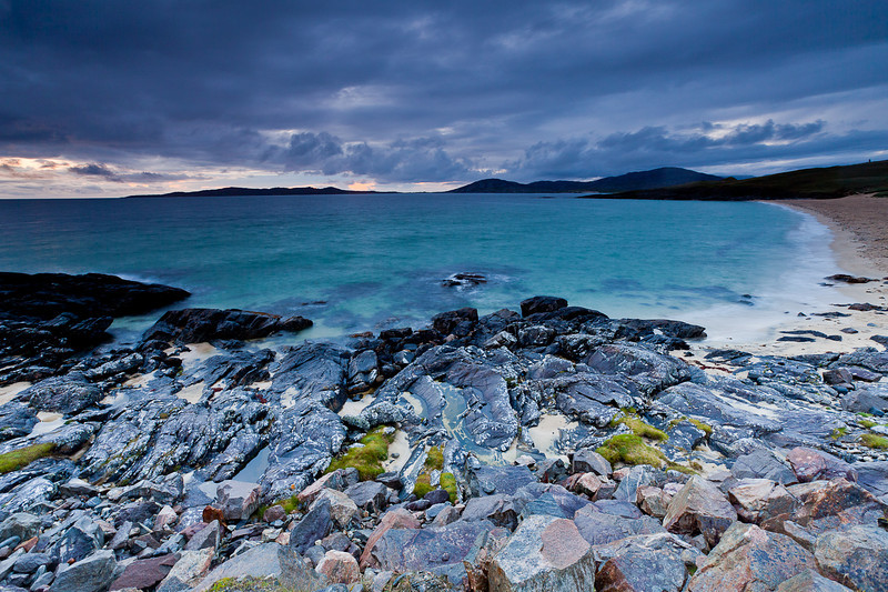 Nisabost Beach, Isle of Harris